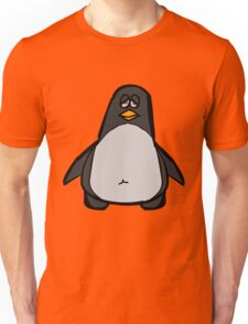 Pokey the Penguin v1 Unisex T-Shirt