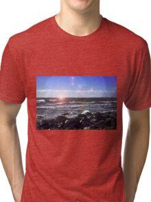 Radiant Cassiopeia  Tri-blend T-Shirt