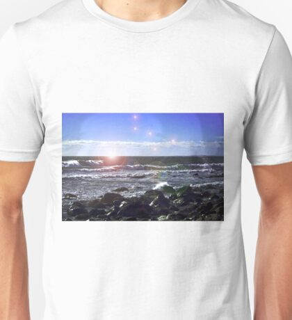 Radiant Cassiopeia  Unisex T-Shirt