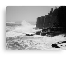 Nor' Easter Canvas Print