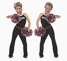 Pom Pom - Prince William and Harry by Brother Adam