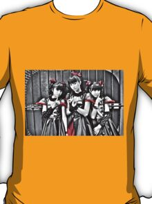 Baby Metal T Shirts, Stickers and Other Gifts T-Shirt
