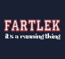 Fartlek by Mark Maloney