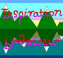 Inspiration by Nebsy