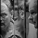 Three Amigos by Peter Maeck