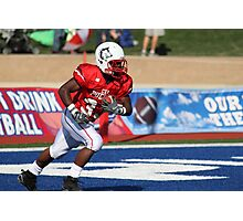 CSU-Pueblo Special Teams Panoramic Photographic Print