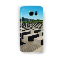 Holocaust Memorial Samsung Galaxy Case/Skin