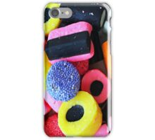 Allsorts - New Products iPhone Case/Skin