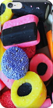 Allsorts - New Products by naturelover