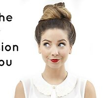 zoe sugg zoella quote by charduisters