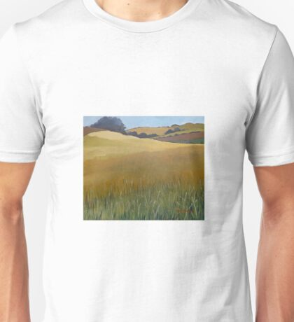 Wheatfield Unisex T-Shirt