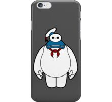 Bay Puft iPhone Case/Skin