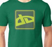 Old deviantART Logo Unisex T-Shirt