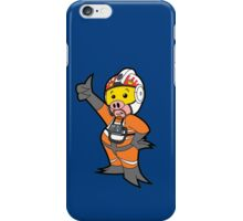 Leave it to Porkins  iPhone Case/Skin