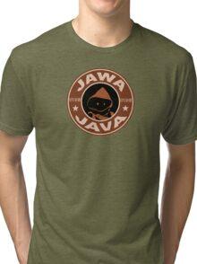 Jawa Java Tri-blend T-Shirt