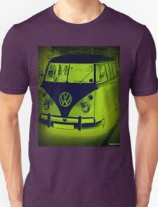 Split Screen VW Combi - New Products T-Shirt