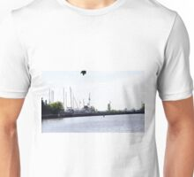 Waiting for the weekend Unisex T-Shirt