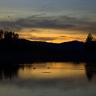 Tranquil Moments  by K D Graves Photography