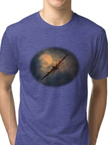 Night Flight - New Products Tri-blend T-Shirt