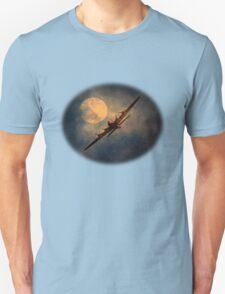 Night Flight - New Products Unisex T-Shirt