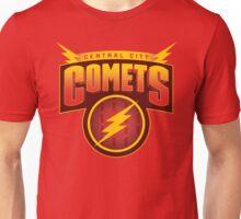 Central City Comets Unisex T-Shirt