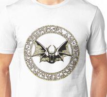 Ozzy Bat Orb Unisex T-Shirt