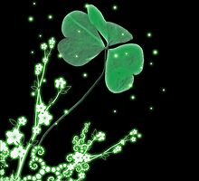 Charmed Clover by creativenergy