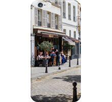 Life in Paris iPhone Case/Skin