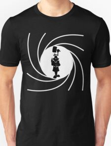 Double O Gadget T-Shirt