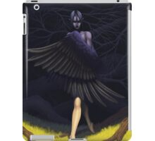 Crow iPad Case/Skin
