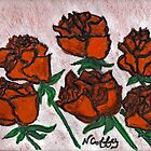ROSES by NEIL STUART COFFEY