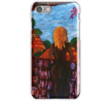 """Study to """"Waiting"""" iPhone Case/Skin"""