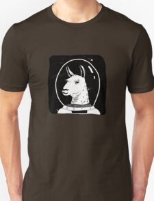 Space lama T-Shirt