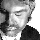 Andrea Bocelli by Brian Lucas