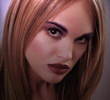 Dark Beauty by jadeamber