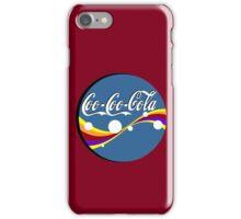 Coo Coo Cola  iPhone Case/Skin