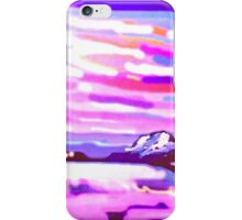 Akureyri iPhone Case/Skin