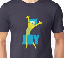 Joy Inside out Unisex T-Shirt