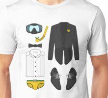 A FORMAL PENGUIN AFFAIR T-Shirt