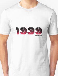 In memory of 1999 T-Shirt