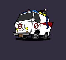 The Ecto-Machine  Unisex T-Shirt