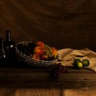Classical Still Life by jaledo