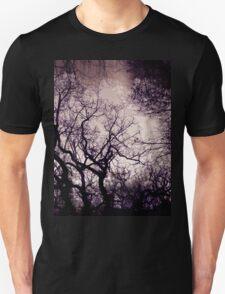 Gothic Landscape Unisex T-Shirt