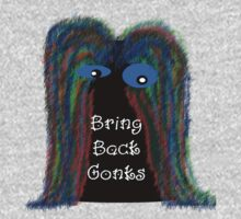 Bring Back Gonks... by DoreenPhillips