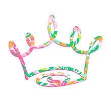 Zeta Tau Alpha Crown by juliapram