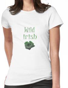 Wild Irish Rose T-Shirt T-Shirt