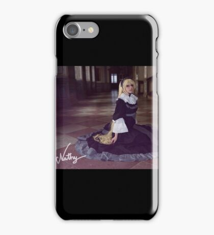 ~: Victorique cosplay by Nath :~ iPhone Case/Skin