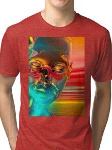 Soul Hunter Tri-blend T-Shirt