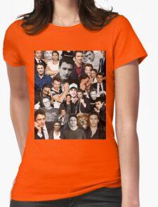 James Franco Collage T-Shirt