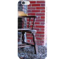 Carnegie, PA: Brokendown 2 iPhone Case/Skin